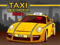Yokedici Taxi