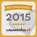 Recomendação Ouro 2015