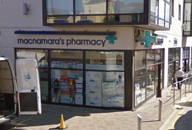 Macnamara's Pharmacy