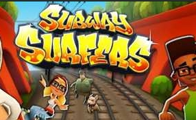 subway surfers 1.0 apk android free