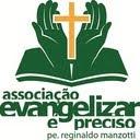 RÁDIO EVANGELIZAR É PRECISO-CURITIBA - AM1060