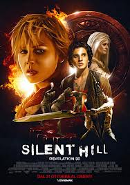 Silent Hill Revelation (2012) BRRip Subtitulada