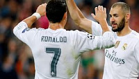 Real Madrid vs Shakhtar Donetsk 4-0 Video Gol & Highlights