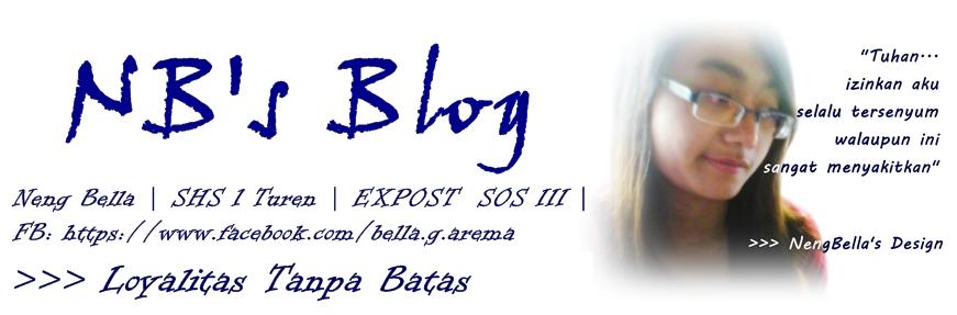 NB's Blog