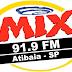 Ouvir a Rádio Mix FM 91,9 de Atibaia - Rádio Online