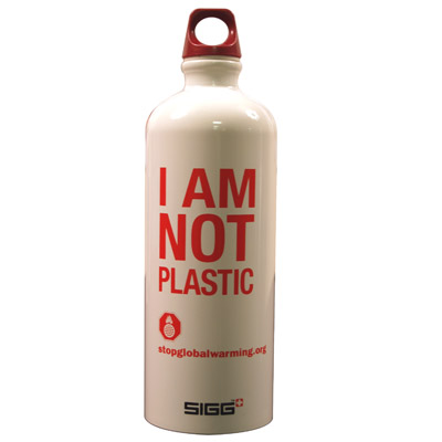 Friendly Fashion Blogs on Eco Friendly Water Bottles