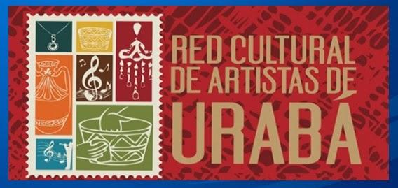 Redes para el arte en Urabá