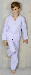 Pijama chico Tallas 2 a 16