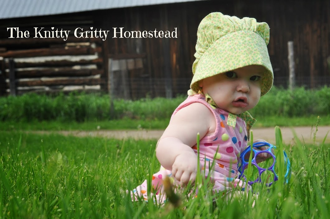 The Knitty Gritty Homestead