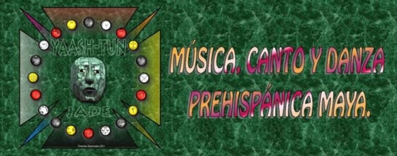 MUSICA PREHISPANICA MAYA