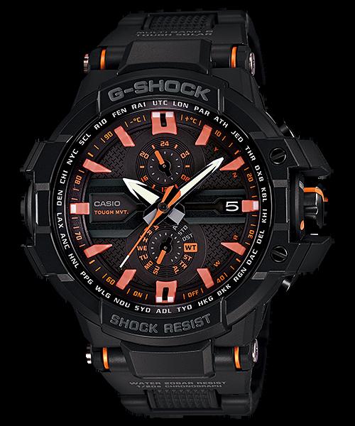 GW-A1000FC-1A4