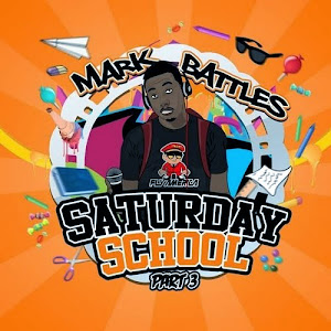 Mark Battles Saturday School Pt 3