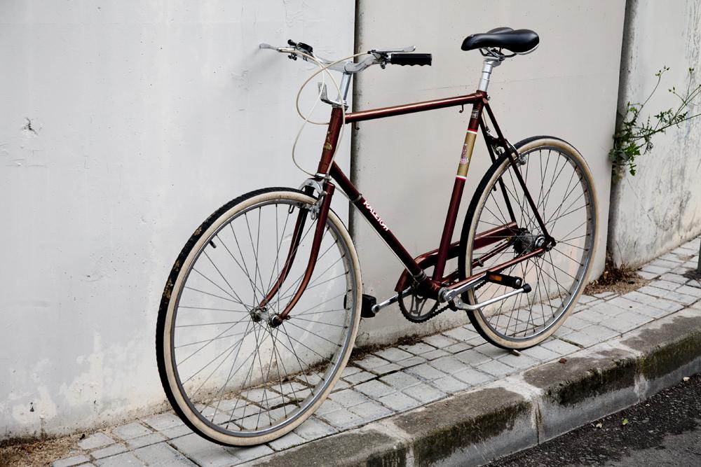 Bicicletas acabadas a mano a tu gusto o al m o - Pintar llantas bici ...