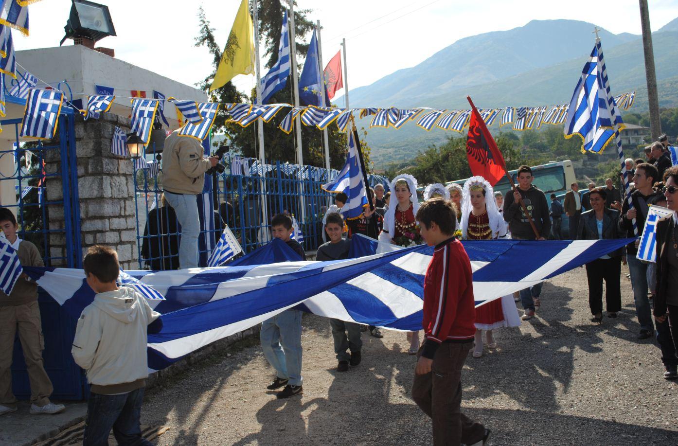Οι εκδηλώσεις για την επέτειο της 28ης Οκτωβρίου στο Βουλιαράτι