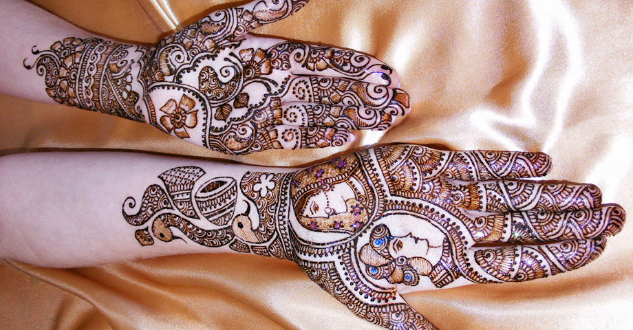 Mehndi Artist : Bridal mehndi designs hand mehandi design wallpapers free
