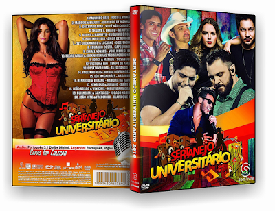 Download Sertanejo Universitario 2016 DVD-R Sertanejo 2BUniversitario 2B2016
