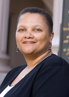 Dr. Cheryl Davenport Dozier