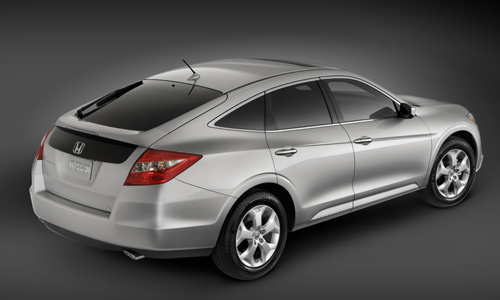 Best Car Wallpapers  2011 honda accord crosstour