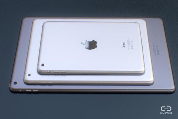 Apple Tunda Produksi iPad Pro 12.9