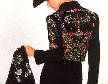Fashion Pakistani Multan Embroidery Clothing