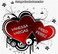 Generador de corazones enamorados