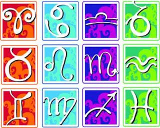 Zodiak Minggu Pertama Mei 2012