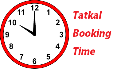 Can I Book Tickets Before Irctc Tatkal Booking Time Starts
