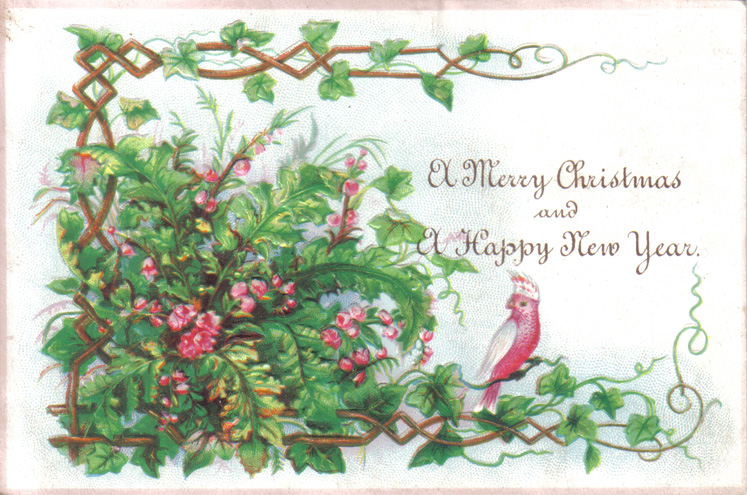 Curious objects random victorian greetings of the season i dont know much about victorian greeting cards but some of the ones ive collected seem to indicate that the victorians were much less conventional than m4hsunfo