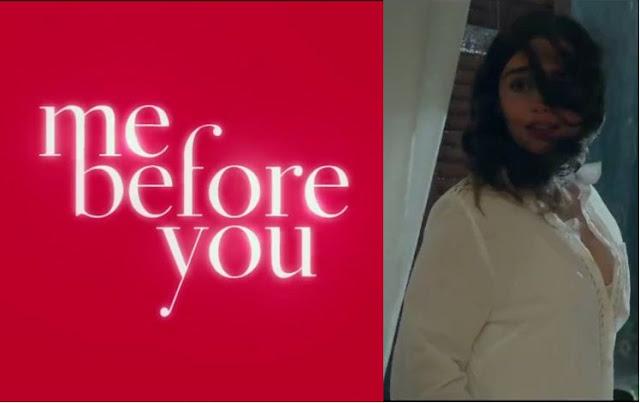 Emilia Clarke and Sam Claflin Find Love in 'Me Before You' Trailer