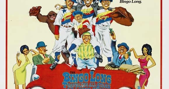 the bingo long travelling all stars motor kings Watch the bingo long traveling all-stars & motor kings online free tired of the slave-like treatment of his team's owner, charismatic star negro league pitcher.