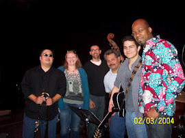 Lionel Loueke & the Allstars