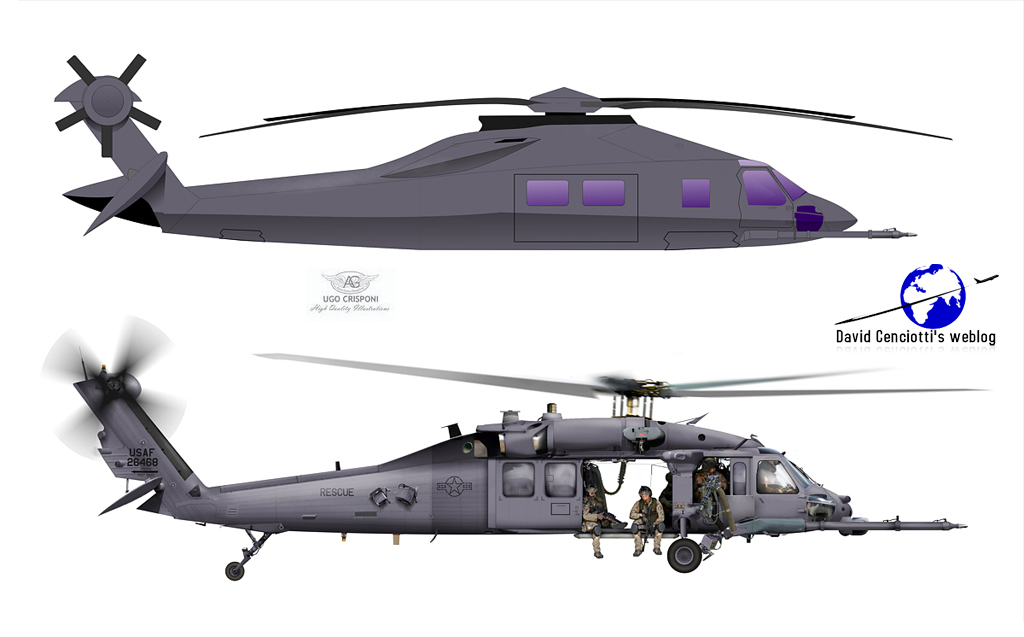 ... Abc news report on stealth helicopter used in bin laden raid