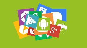google mobile apps for android