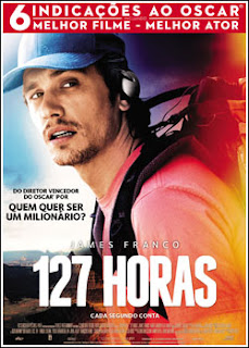 Download – 127 Horas BDRip AVI Dual Áudio + RMVB Dublado