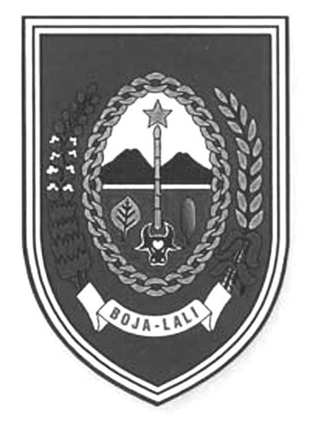 Logo Kabupaten Boyolali Download Gratis Smeksas