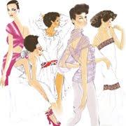 Learn Fashion Sketching