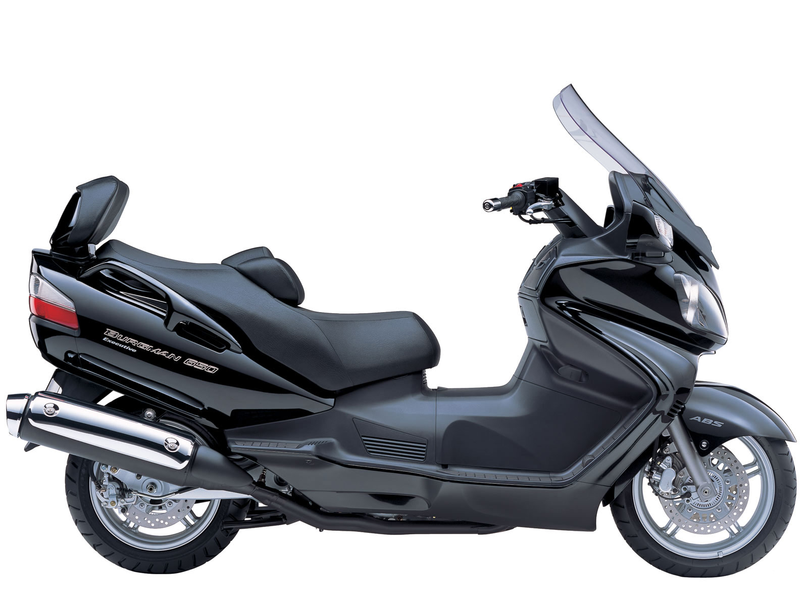 2012 suzuki burgman 650 executive scooter motorboxer. Black Bedroom Furniture Sets. Home Design Ideas