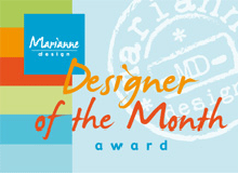 Designer of the month May 2012