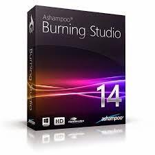 Ashampoo Burning Studio 14 Build 14.0.4.2