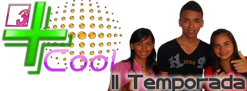 3+Cool