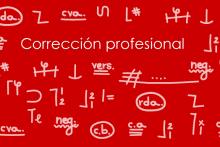 CORRECCIÓN PROFESIONAL DE TEXTOS