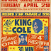 DJ Mane One - 82 - Nat King Cole Tribute