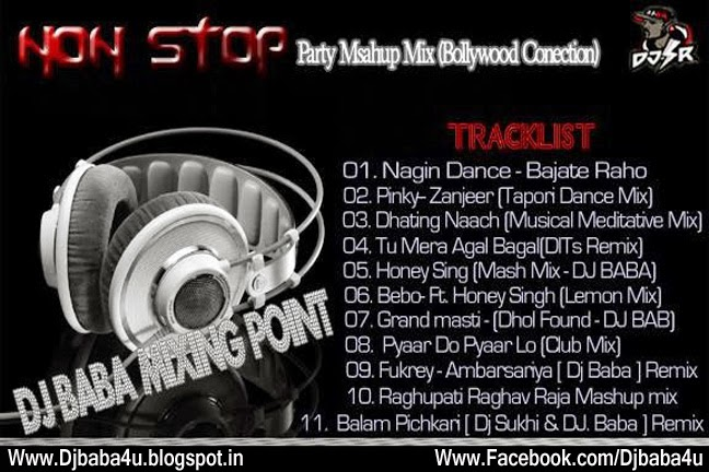 Dhating Nach Dj Mix Song Download