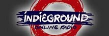 Radio Transmission every Sunday 12:00-14:00 on Indieground radio