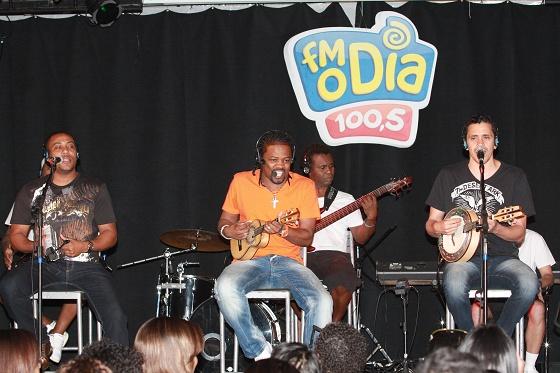 CD Revelação   Semana Maluca Fm o Dia (21.03.2013)