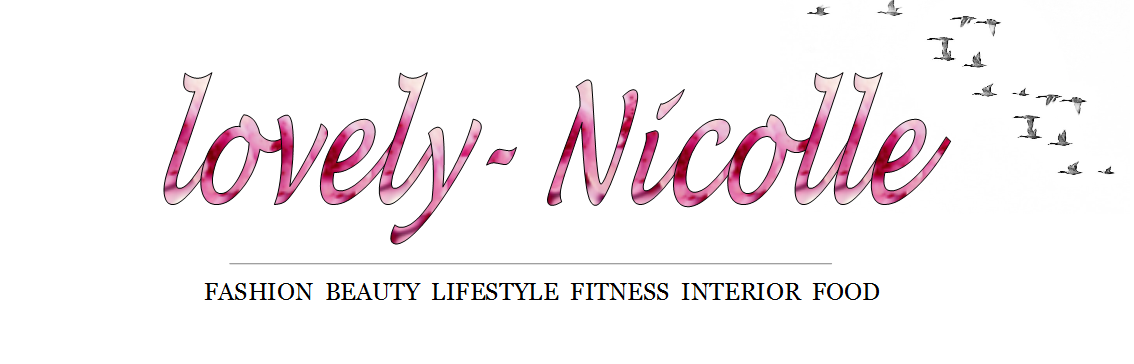 LOVELY NICOLLE LIFESTYLE & FASHION BLOG
