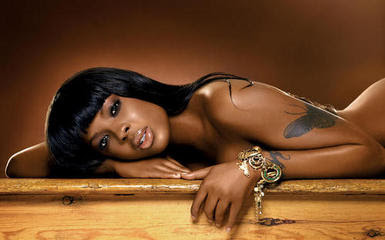 Missy Elliott Best Women Sexy Rapper