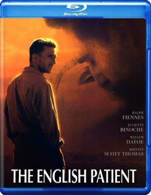 The English Patient 1996 BRRip 480p 400mb ESub