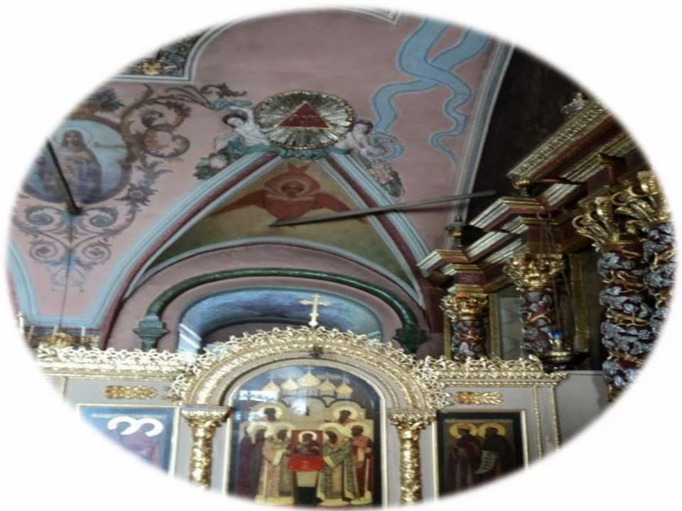 собор Святого Сергия