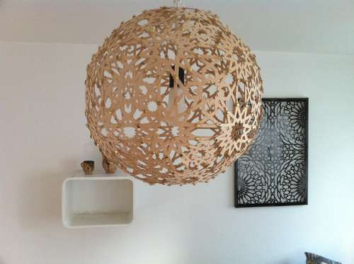 How to make a cheap chandelier my web value here are a few chandeliers that are cheap to make and light up your home beautifully aloadofball Gallery